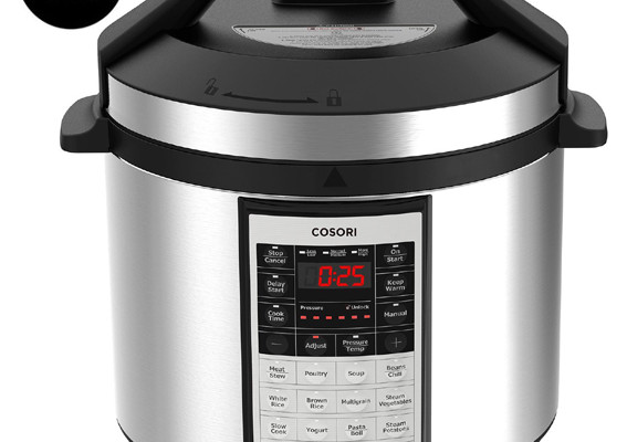 Best Electric Pressure Cooker for Chicken, Beef Stew and More