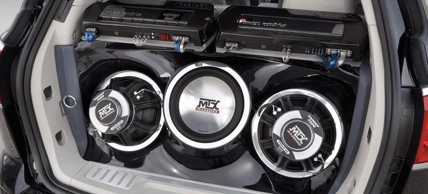 Best Car Speakers For The Money in 2019 Reviews