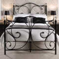Best King Size Metal Bed Frame