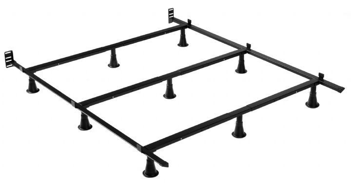 Best King Size Metal Bed Frame Buying Guide