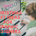 20 Christmas Gift Ideas for Graphic Designers 2017