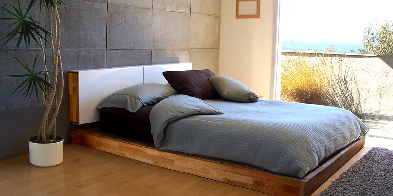 Best Platform Beds On The Market 2018