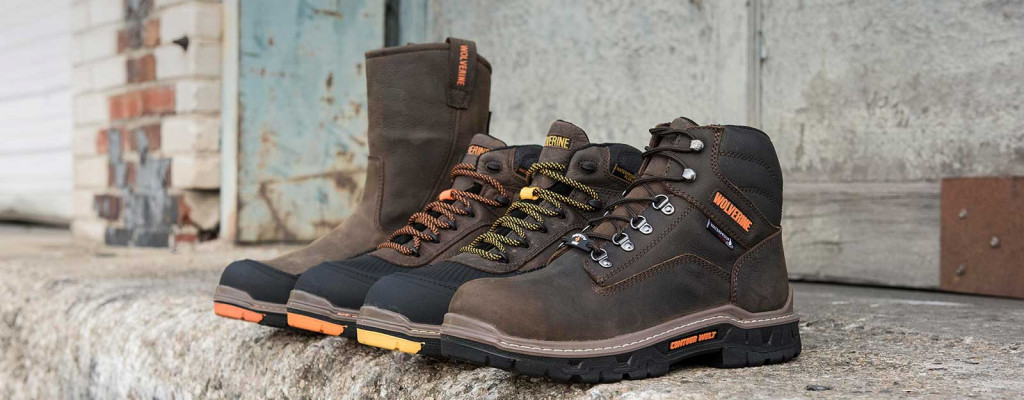 Best Lightweight Steel Toe Shoes for your Safety at Work