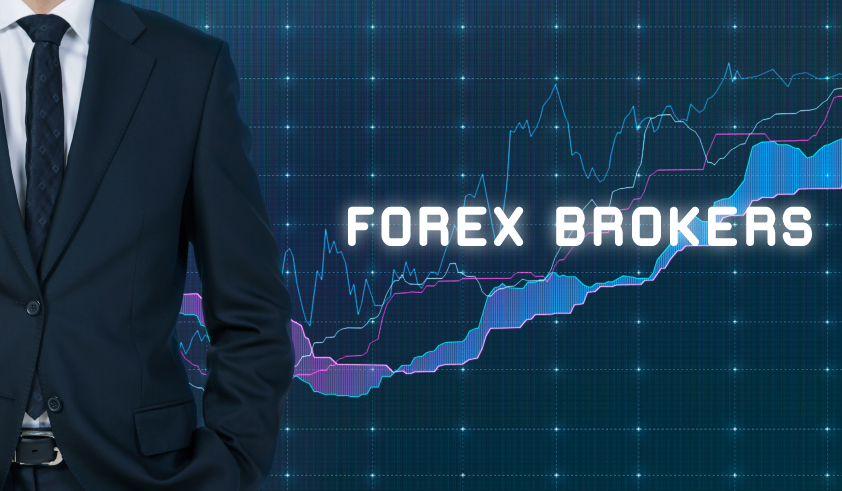 Forex broker rates