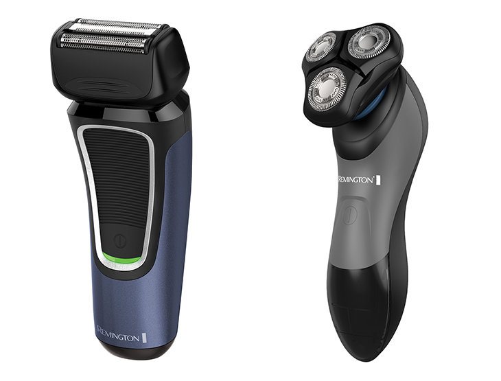How to Use Both Types of Shavers: Rotary or Foil