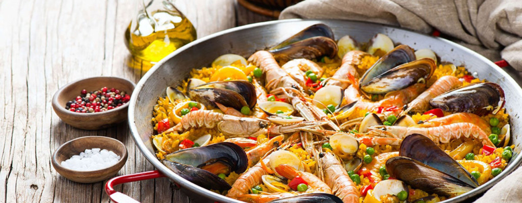 Top 5 Best Paella Pans