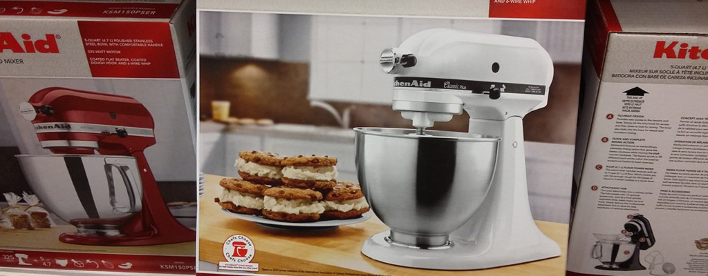 Best KitchenAid Mixer Reviews