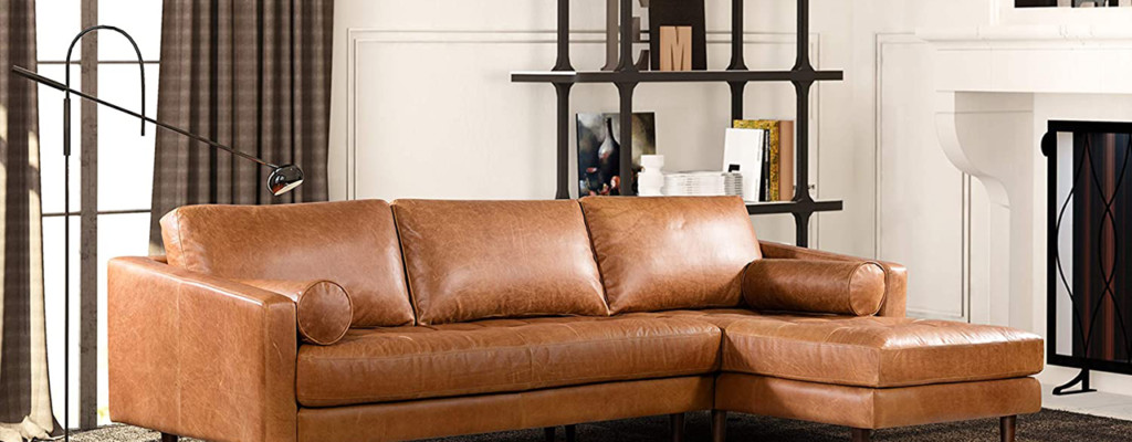 Best Leather Sofas to Buy in 2020
