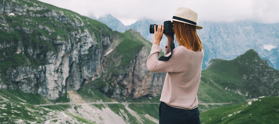 The 5 Best Cameras for Photography and Filmmaking
