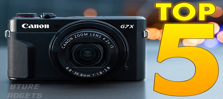 The best compact cameras in 2020