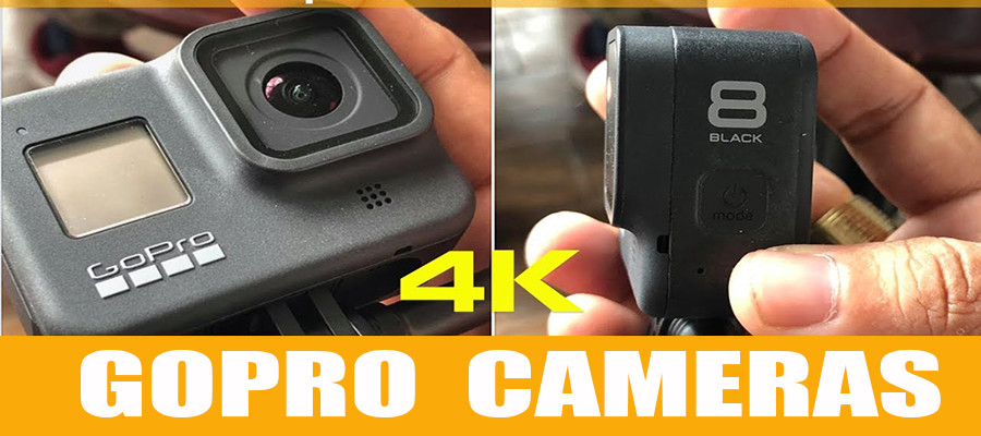 The Best GoPro cameras in 2020: Which GoPro is right for you?