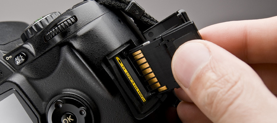 The best SD, microSD, XQD & CF cards for your camera in 2020