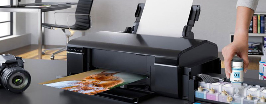 The Best Photo Printers for 2020 | Top regular and wide format photo printers