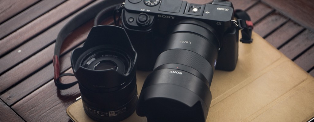 Best Sony A6000 Lenses in 2020