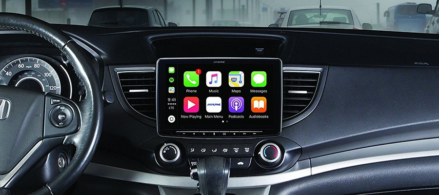Best Apple CarPlay Stereos in 2020