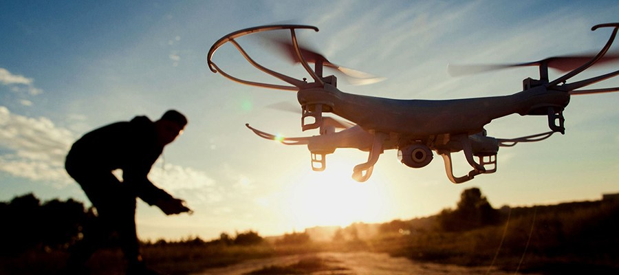 Best Drones for Beginners 2020