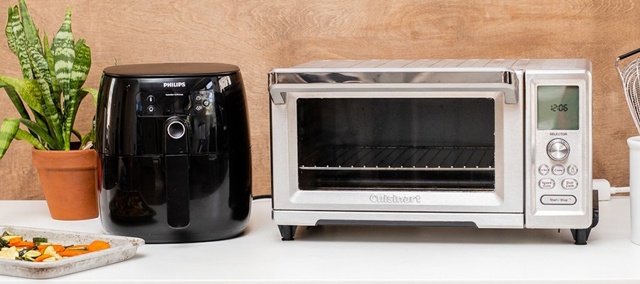 The 5 Best Air Fryers of 2020
