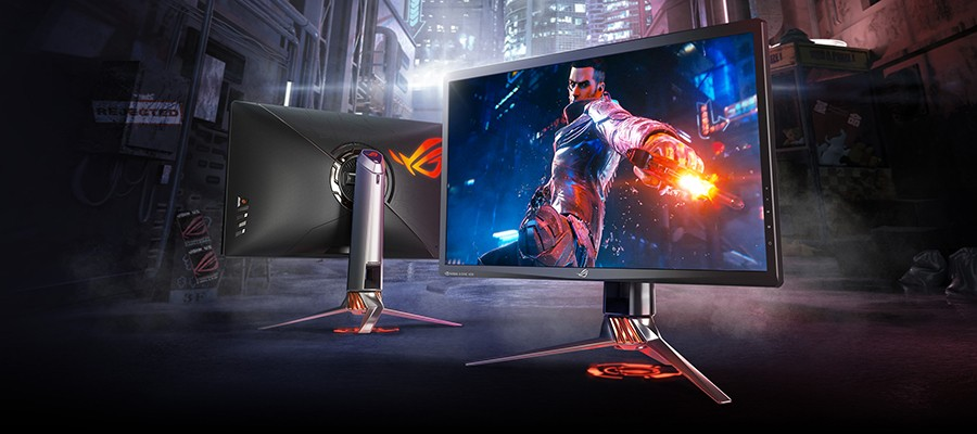 Best 4K Gaming Monitors in 2020