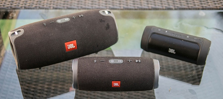 Best JBL Speakers of 2020