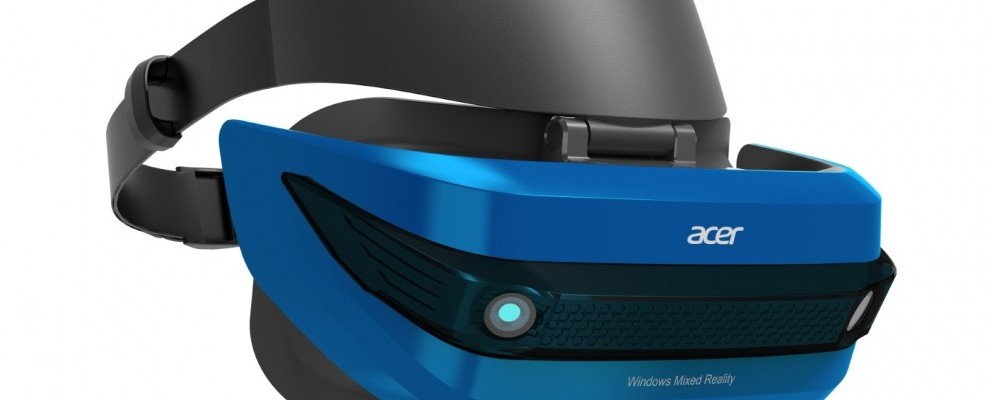 TOP 5 WINDOWS MIXED REALITY HEADSETS