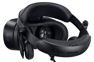 Windows Mixed Reality Headsets Samsung Odyssey